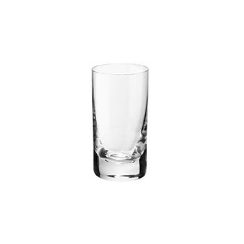 Vaso chupito 50ml giona giona premium glass for Vaso chupito