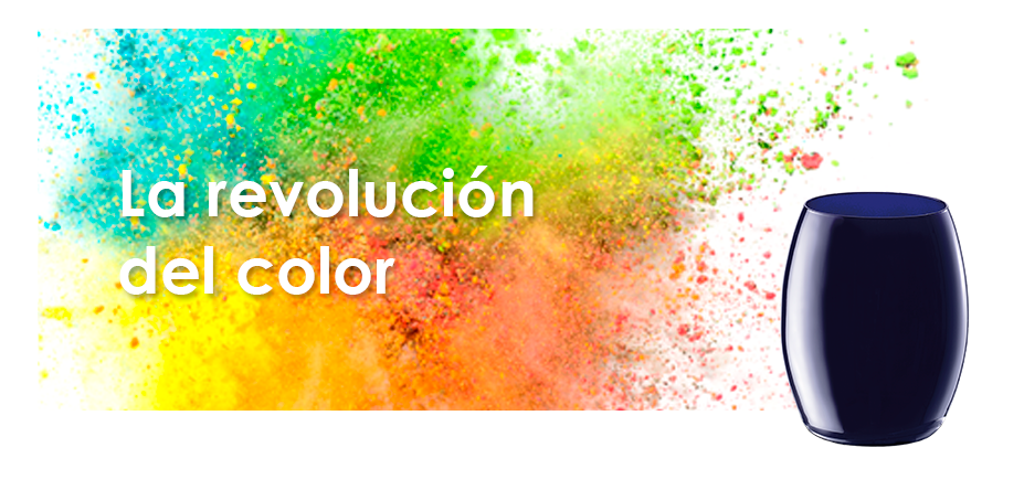 Revolución del color